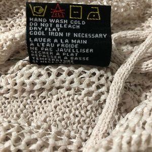 Press Sweaters - NWT Press sweater size Large